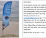 Hjælp os med at tale med folk på stranden